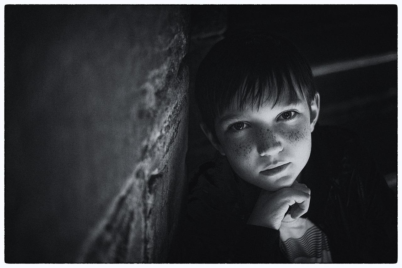 Detrás de un niño difícil hay una emoción que no se expresa